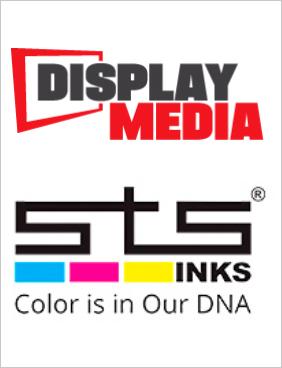 display media