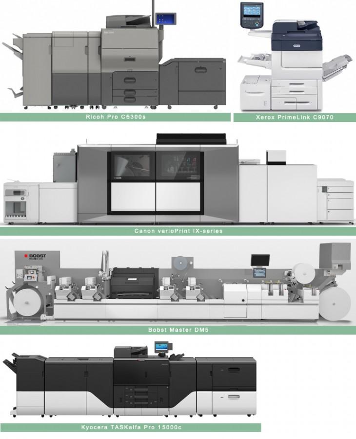 Edp awards 2020 printing machinery