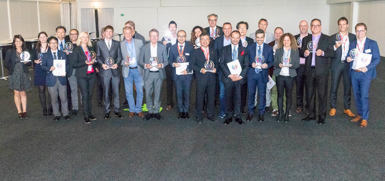 edp 2018 winners