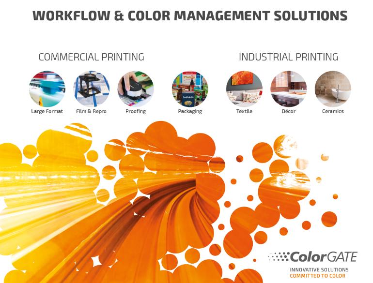 ColorGate Production Server 20