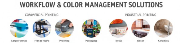 ColorGATE και RICOH
