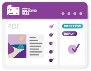 BoardingPass PDF checker