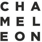 chameleon graphics logo