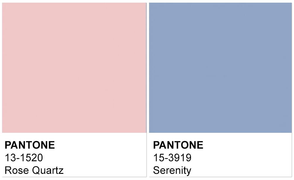 Pantone COTY 2016