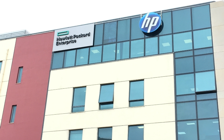 hp offices Athens